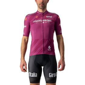 Castelli Giro d'Italia 104 Competizione SS Jersey Men ciclamino